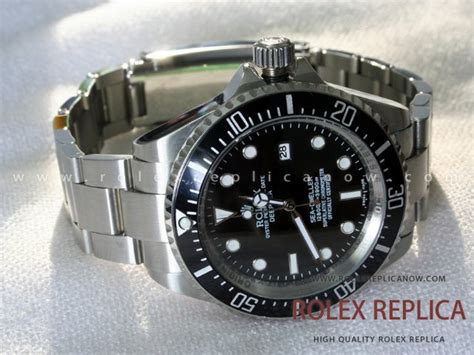 Rolex Sea Dweller Pro Automatic Grade Aaa rolex sea dweller deepsea replica black