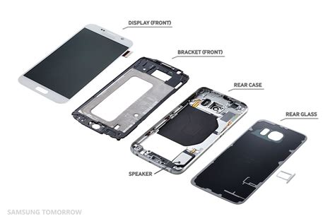 Samsung S6 Edge Plus Grunge Nation Custom galaxy s6 teardown all about the galaxy s6 and s6 edge samsung global newsroom