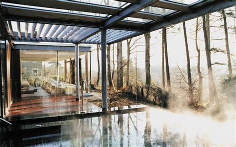 the best hotels for spa breaks in ireland telegraph travel