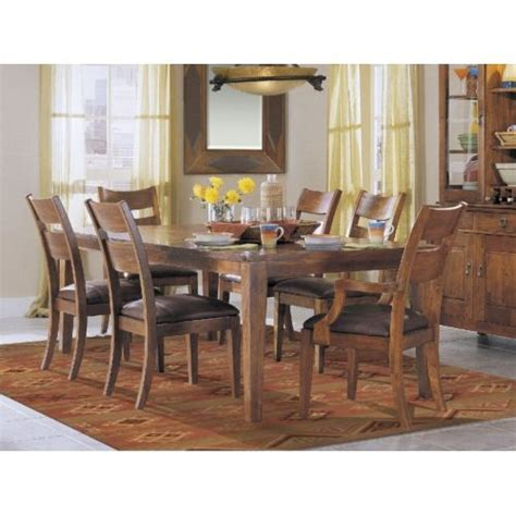 dining table furniture craftsman dining table and chairs