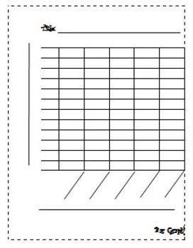printable blank bar graphs worksheets common worksheets 187 printable bar graph preschool and