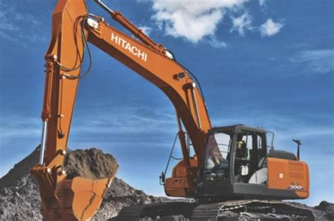 hitachi zx zx zaxis dash  excavators construction equipment