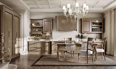 arredamenti interni di lusso arcari arredamenti cucine classiche di lusso