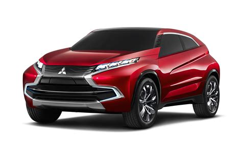 mitsubishi suv mitsubishi suv range will expand until 2021 with new suv