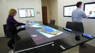 Interactive Meeting Table Ben Bashford Journal Interactive Collaborative Environment How We We