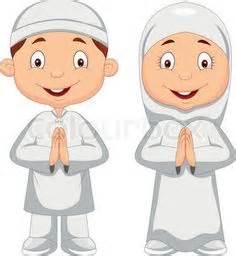 wallpaper anak soleh gambar kartun anak kids pinterest muslim and islam