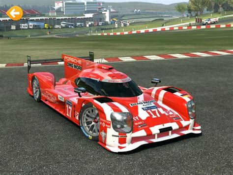 porsche 919 hybrid real racing 3 igcd net porsche 919 in real racing 3