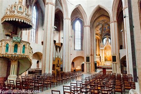 photoreview   turku cathedral finland finland familywithkidscom