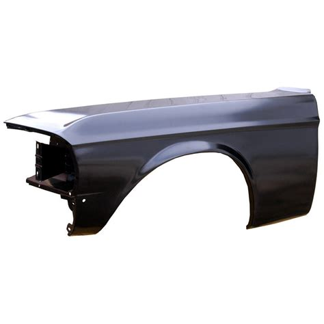 1967 mustang front fender lh