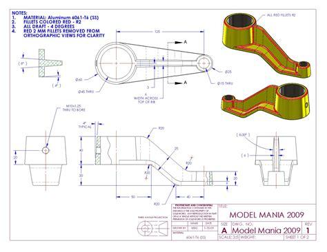 Modele Solidworks