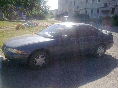 mitsubishi eterna 1992 1992 mitsubishi eterna sava photos 2 0 gasoline ff