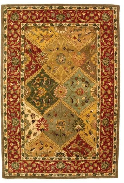 mediterranean rugs valentina tufted rug multi 9 6 quot x13 6