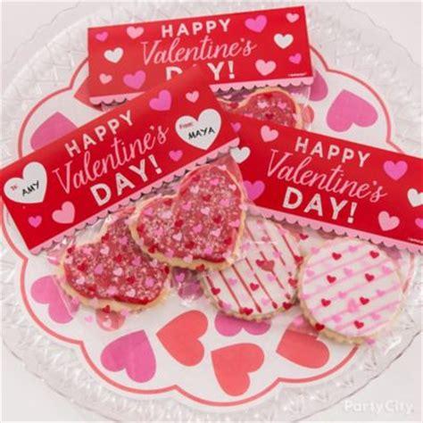 city valentines cookie box idea valentines day baking