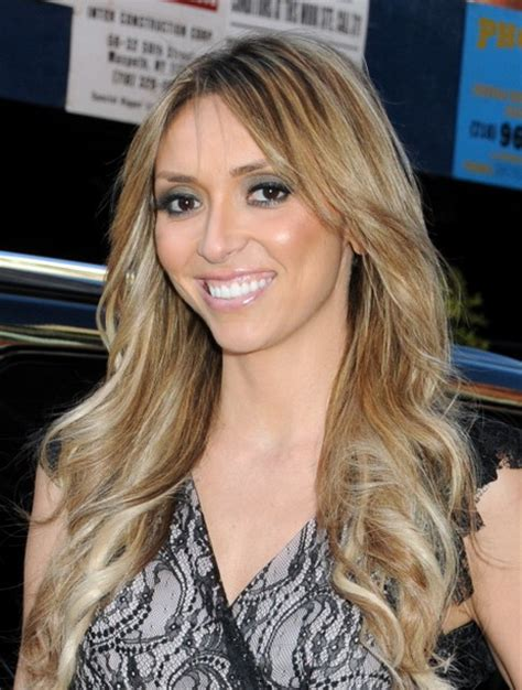 giuliana wavy bob haircut e news hairstyles