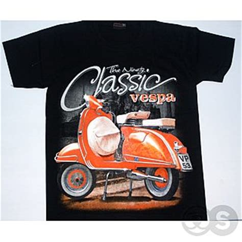 Tshirt Vespa One Tshirt vespa t shirt buy vespa t shirt product on alibaba