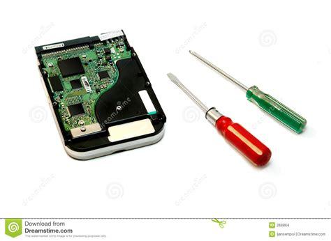 Repair Harddisk disk repair stock images image 266864