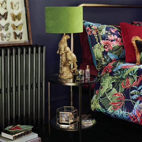 trendy home decor websites uk bedroom decor trends to embrace in 2018 ideal home