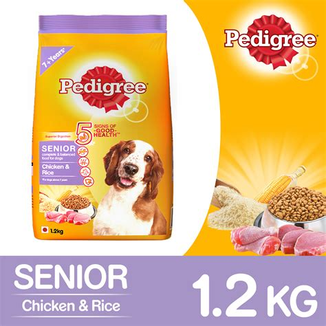 Pedigree Small Breed Chicken 1 5 Kg pedigree chicken rice for senior 1 2 kg dogspot