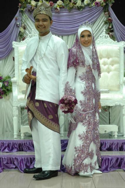 Berapa Baju Sauna butik pengantin lestari butik pengantin di sg besi