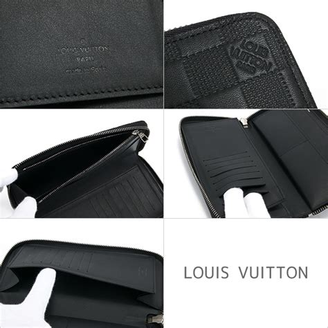 Dompet Import Branded Louis Vuitton Zippy List Coin Purse 2 rakuten ichiba shop ns corporation rakuten global market louis vuitton wallets louis vuitton