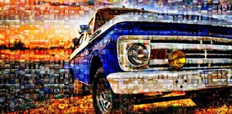 tutorial edit foto mozaik di photoshop membuat foto mozaik dengan photoshop grafisia