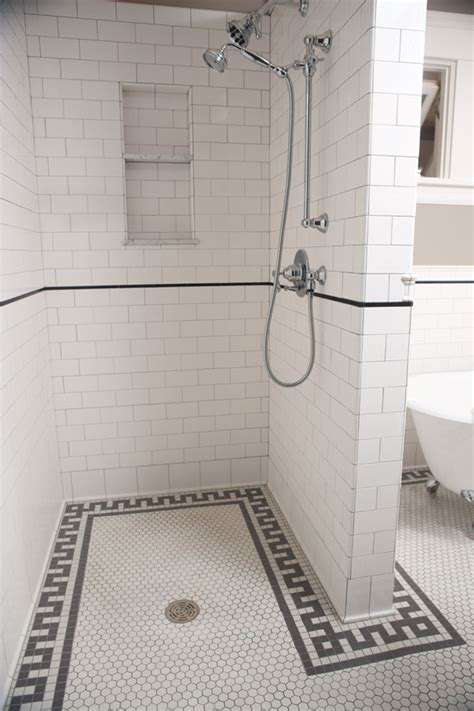 1930s bathroom tile historic tile reproductions flat edge tile to match tiles