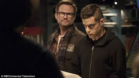 dramafire not robot episode mr robot final scene revealed which contained an on air
