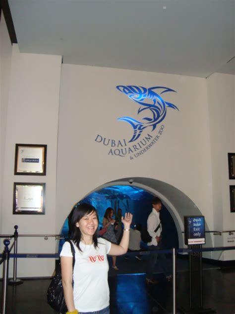 Lu Aquarium Laut eksotisme di gurun pasir abu dhabi liburkeluarga
