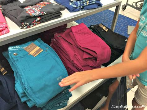 Get Your Cut Sweepstakes Secret Code - back to school deals on denim win a 100 sears gift card