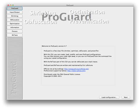 proguard android 自動ビルド android studio mixi inc androidtraining