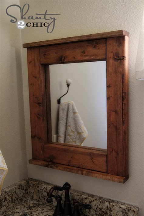 diy mirror projects more diy mirror projects decorating your small space