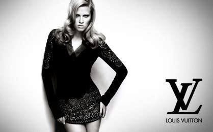 Louis Vuitton Supermodel Caign by Image Gallery Louis Vuitton Models