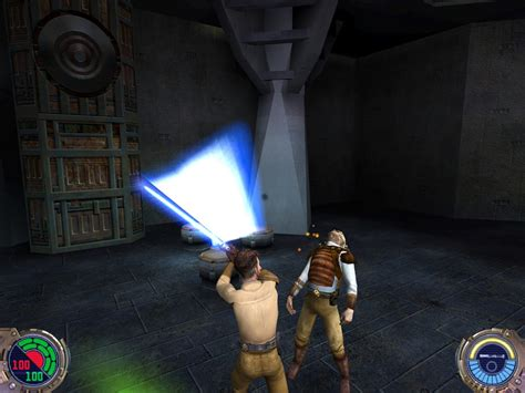 tutorial jedi knight 2 outcast star wars jedi knight ii jedi outcast linux game database
