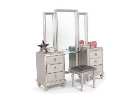 diva vanity dresser stool diva bedroom bobs  furniture