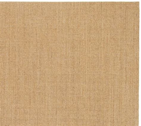 Sisal Rugs Pottery Barn Solid Sisal Rug Tweed Pottery Barn