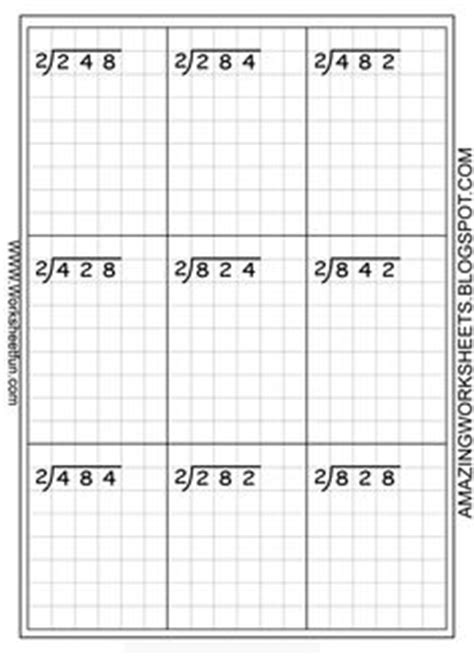 printable graph paper for division 1000 images about math on pinterest long division