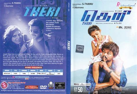 Dvd Format Tamil Movies Free Download | theri tamil movie dvd pal format amy jackson 2016 film