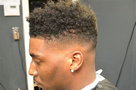 nappy box fade curly high top fade nappy tapper pinterest high tops
