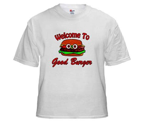 Burger Tshirt burger t shirt