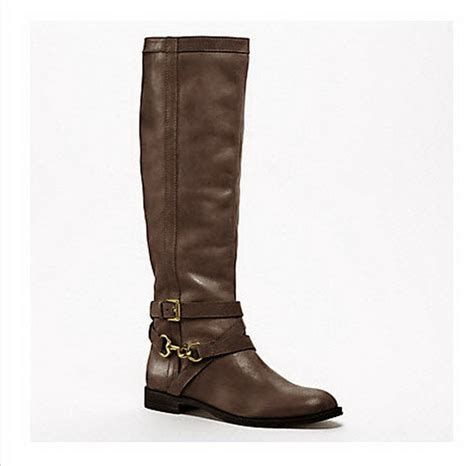 couch boots coach boots for women for life and style