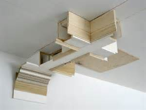 a coffered ceiling media room thisiscarpentry