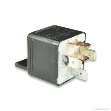 Sale 40a hella hella mini iso relay 40a spdt 12v h41388461