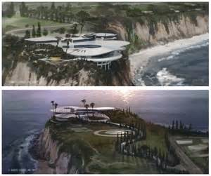 iron malibu house stark modernism tony stark s malibu home from iron man doubleonothing