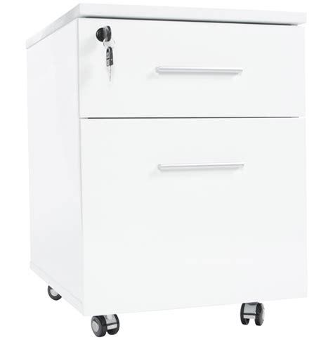 bureau laqué blanc caisson bois tous les objets de d 233 coration sur maison