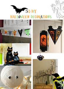 Halloween Diy Decorations Pics Photos Diy Halloween Decorations