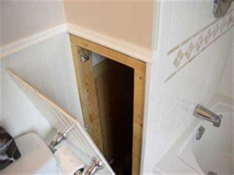 Plumbing Access Doors by Plumbing Access Camouflage Stonehaven