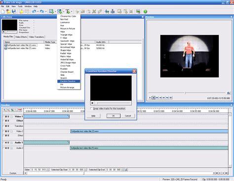 magic layout editor windows download video edit magic review softpedia