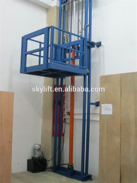 Cost Of Small Home Elevator Hydraulic Small Elevator Lift Home Elevator Buy Small