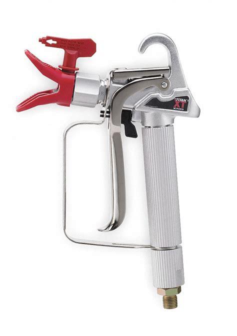 Spray Gun Profesional F75 Hvlp Crossman Usa airless spray tip usa