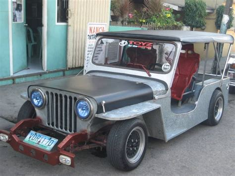 Owner Type Jeep For Sale In Philippines Owner Type Jeep For Sale From Batangas Batangas City